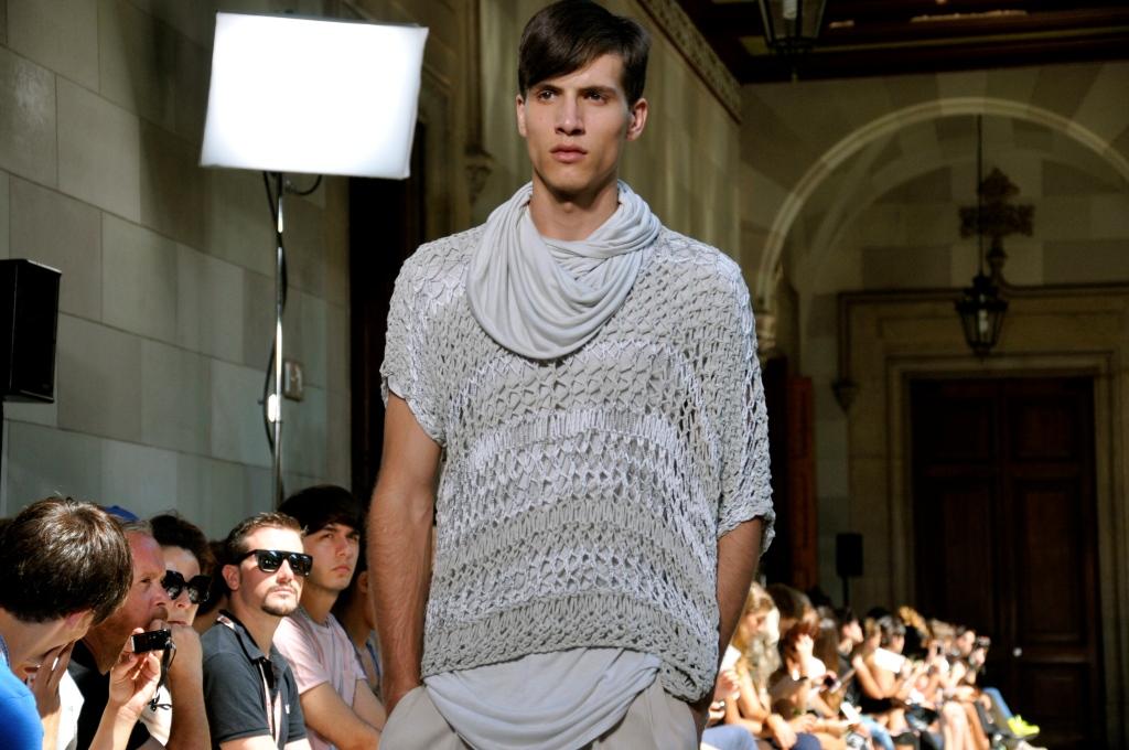 moda callejera