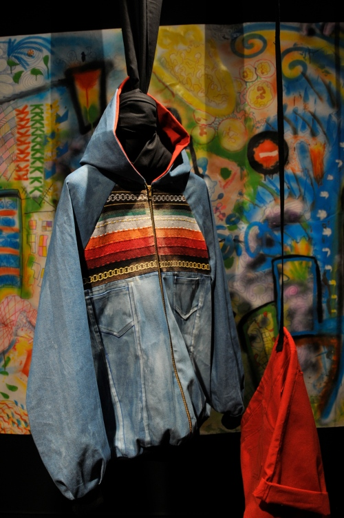 moda callejara