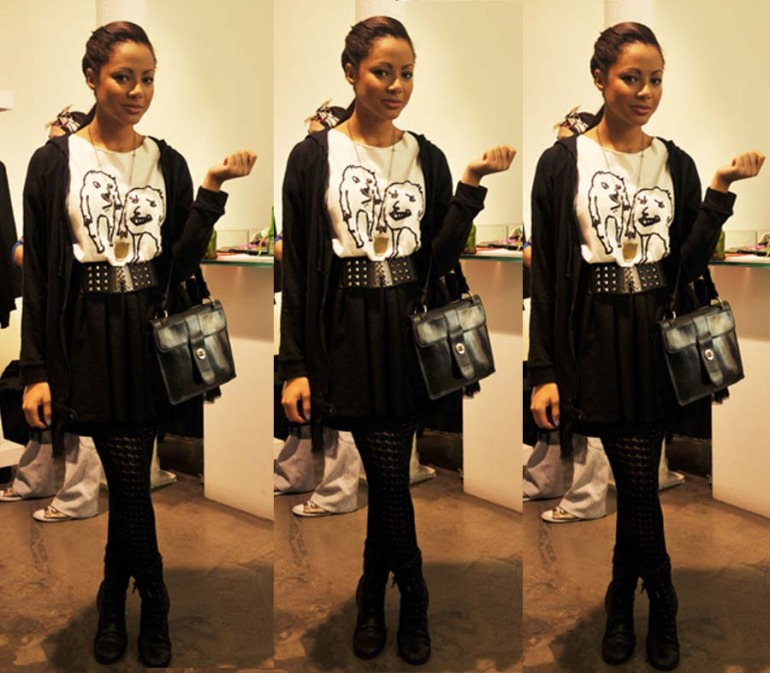 moda callejera, street style afro