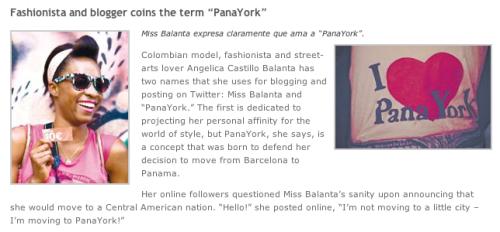 panayork panama