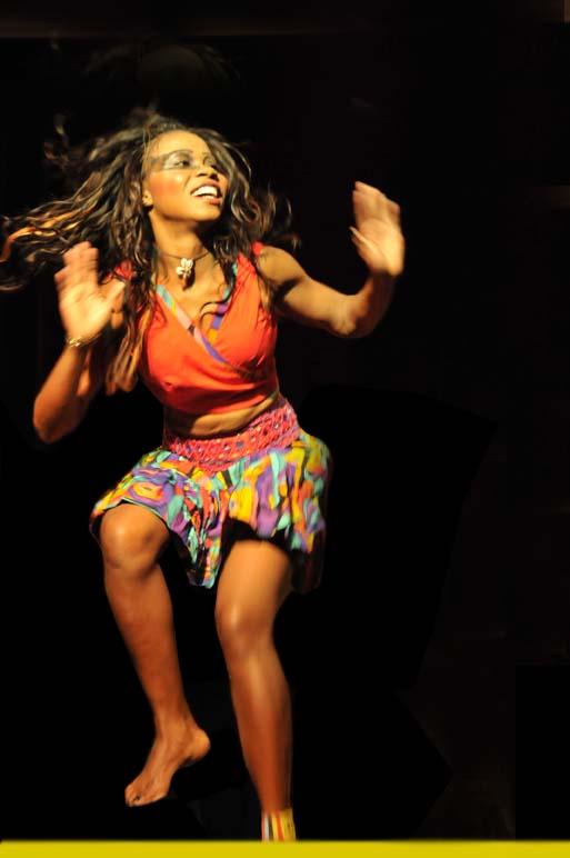 moda urbana afro, street fashion afro