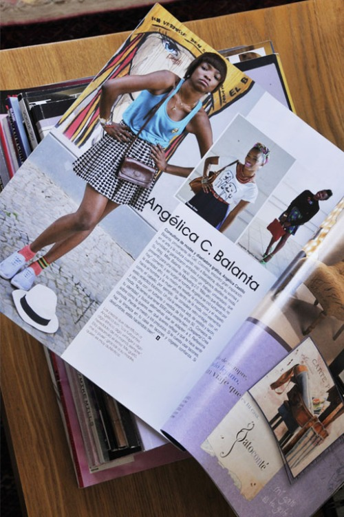 revista genda panama, moda en latino america, panama fashion week bloggers hip people