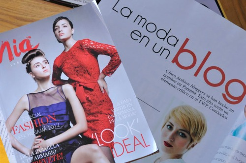 revista mia panama, moda en latino america, panama fashion week bloggers hip people