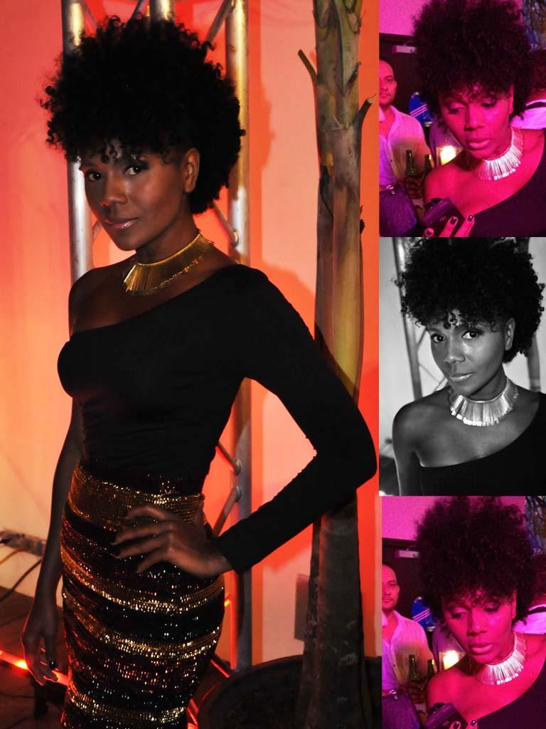 moda callejera, miss balanta, afro, urban
