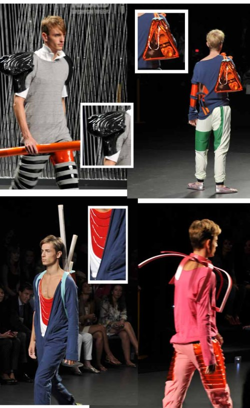 street style moda callejera
