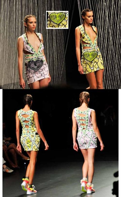 street style/ moda callejera