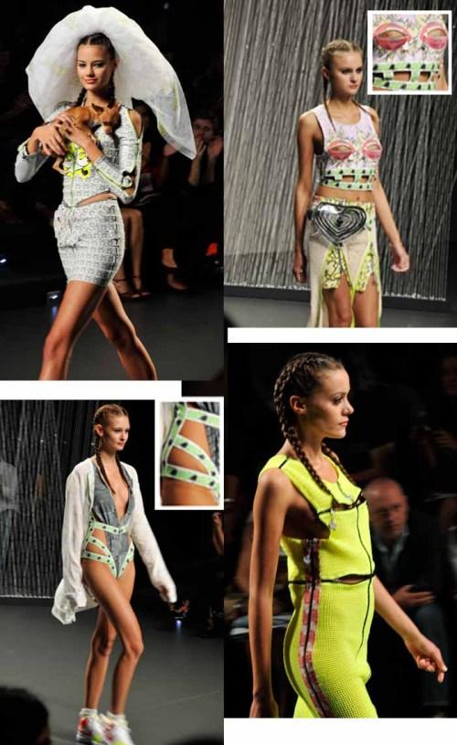 moda callejera/ street style