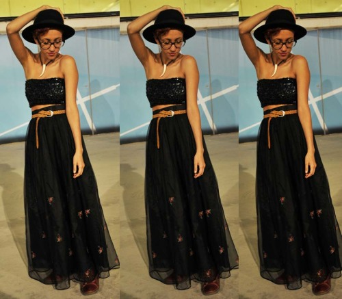 street style, moda callejera