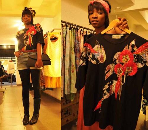 moda callejera, street style, street fashion
