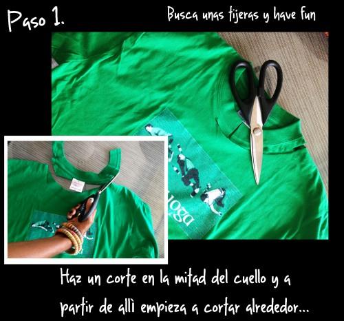 customizar ropa, nmoda callejera