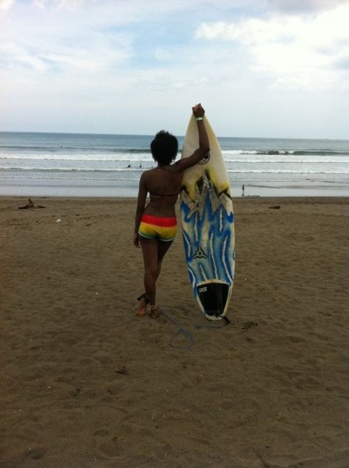 playa venao, surf sport fashion