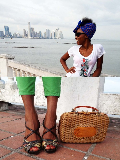 street style moda callejera prendas bacicas