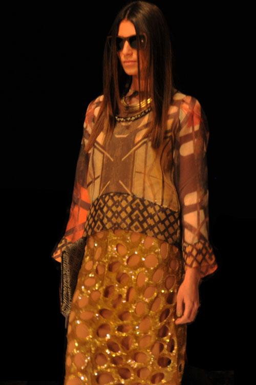 cali exposhow 2012 miss balanta fashion moda latino americana colombia cali