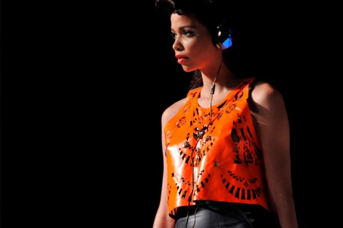 panama fashion week moda latino america miss balanta afro africa