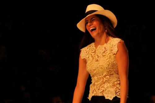 cali exposhow 2012, moda colombia, miss balanta moda callejera, turbantes afro
