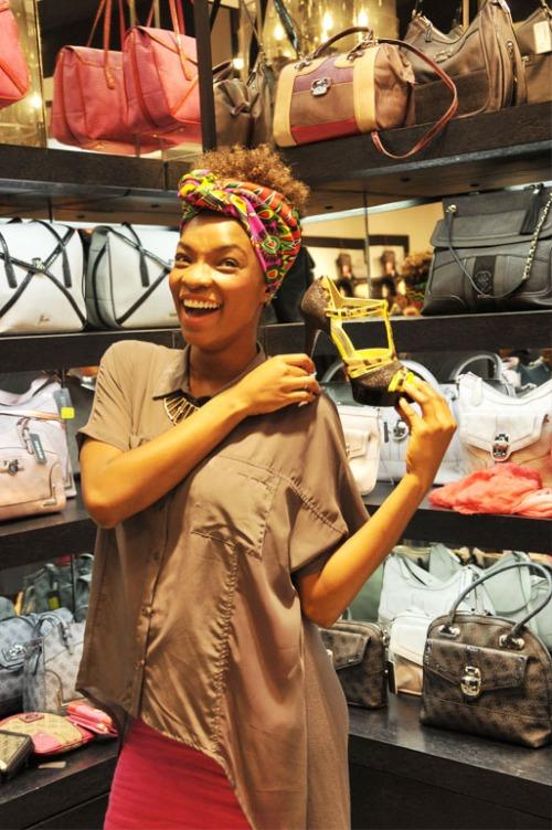 panama street style, moda callejera, guess fashion afro turbantes